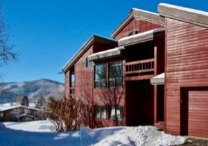 Steamboat Springs Golf Course Condo