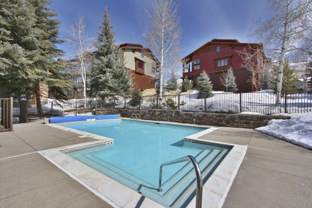 Steamboat Springs Real Estate the Lodge