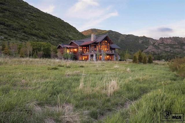 Steamboat Springs Elkins Meadows real estate