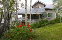 Steamboat home and land for sale