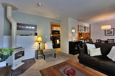 Whistler Village Townhouse for sale